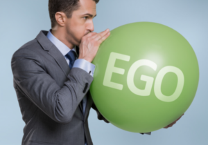 10 Tips for Taming your Ego