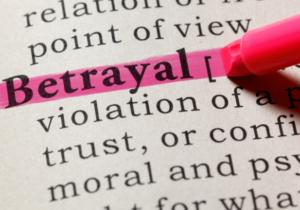 10 Secrets to Heal Betrayal